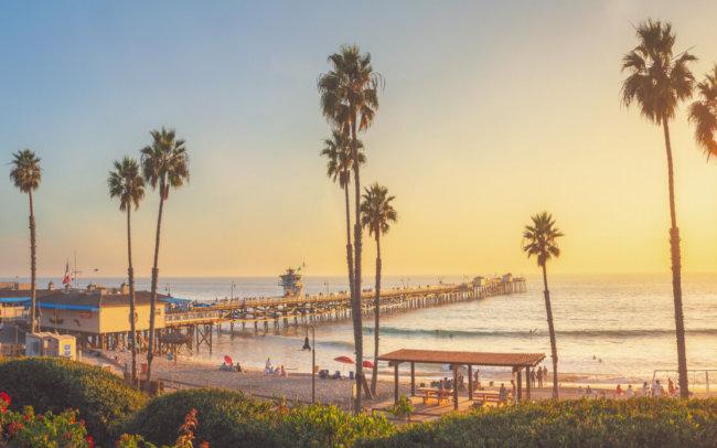 California Photographer, Scenic, Scenic Photography, Scenery, Photography, California, California Photography, Sunset, Newport Beach, Newport Beach Pier