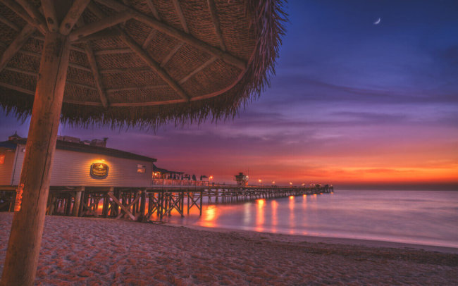 California Scenic Photography San Clemente, CA