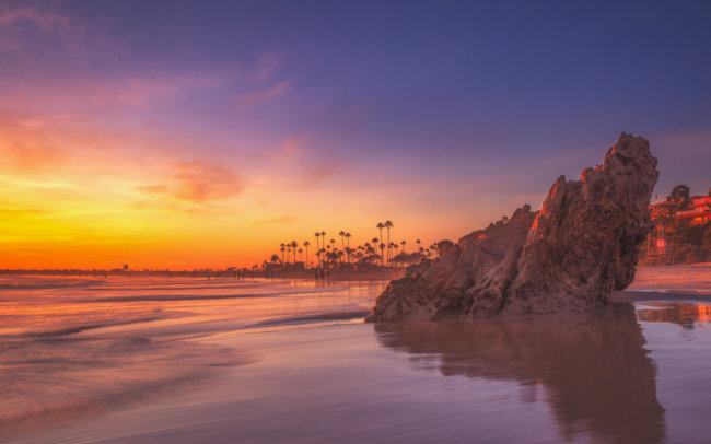California Scenic Photography Newport Beach, CA