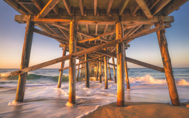 California Scenic Photography