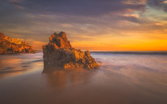California Scenic Photography Newport Beach, California